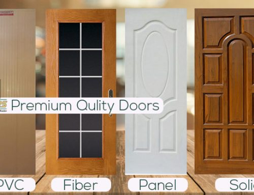 Best Quality Doors for Home/Offices