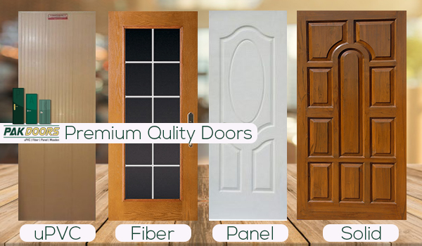 best door supplier in pakistan