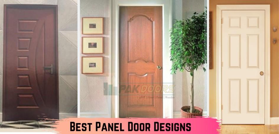best-panel-door-designs