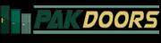Pak Doors Logo
