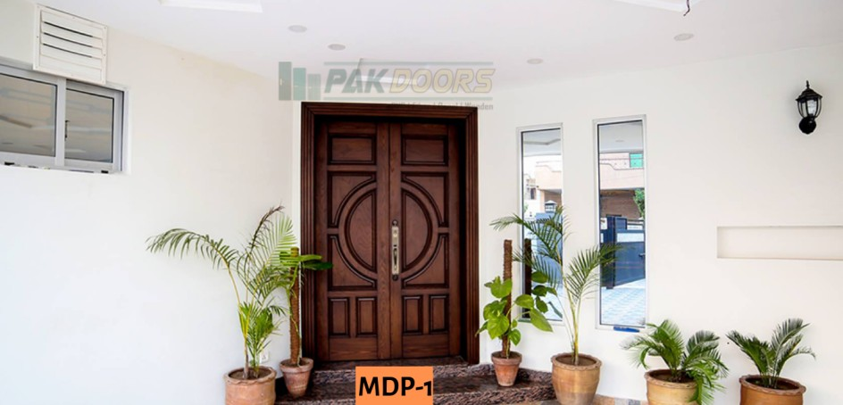 25 Latest Main Entrance Door Pictures
