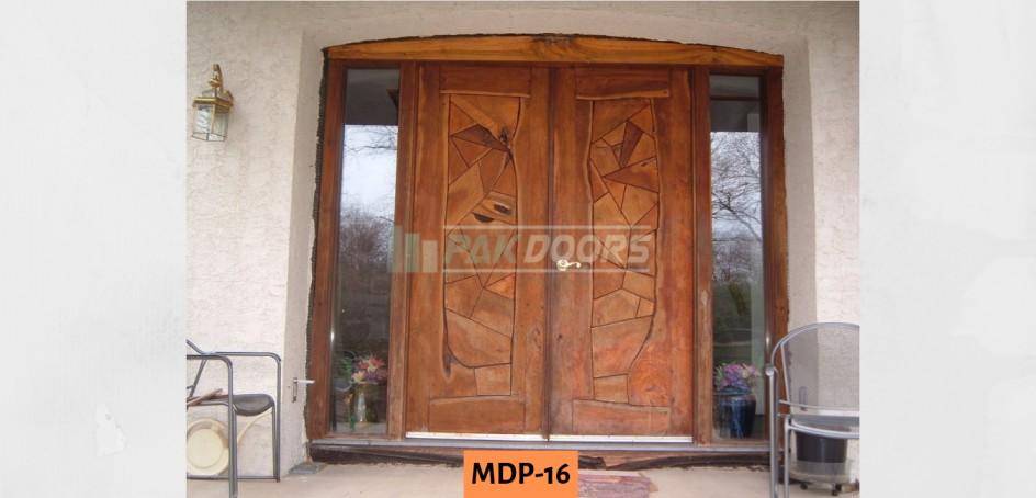 Best Main Entrance Door Design
