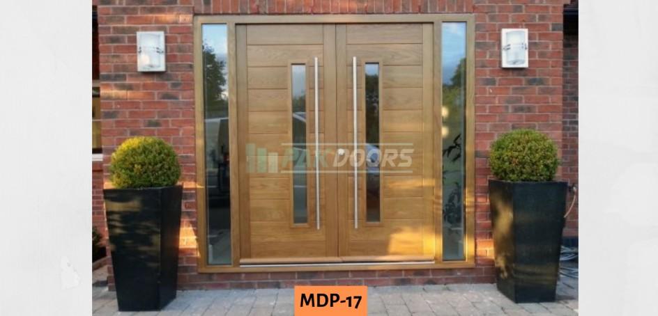 Turkish Main Entrance Door Design