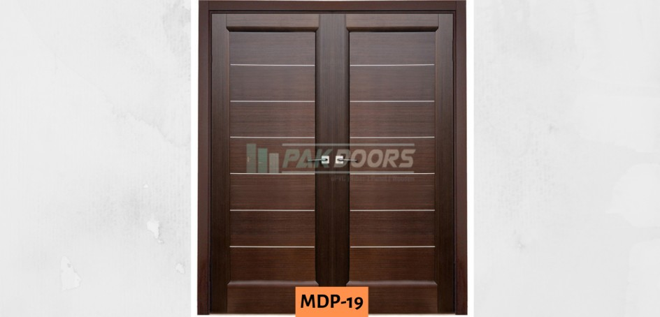 Turkish Latest Door Design