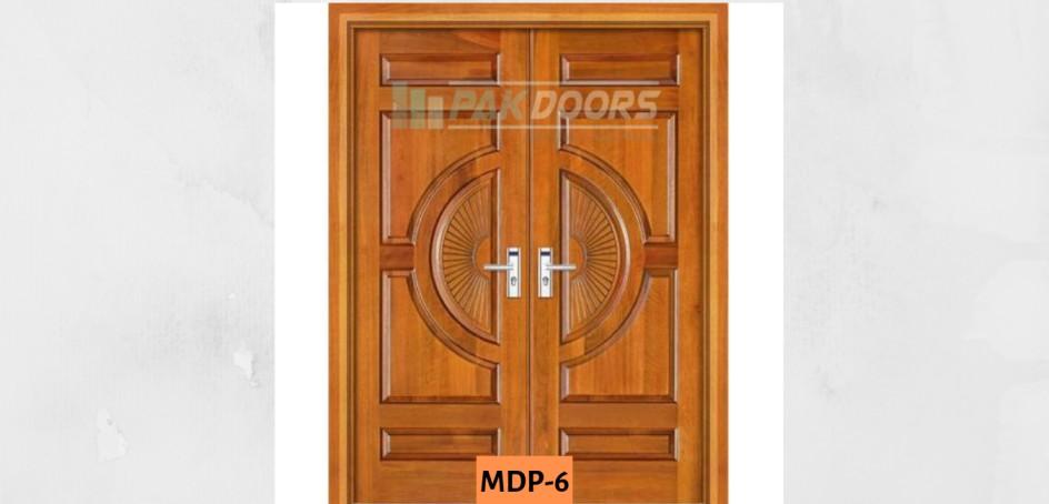 Beautiful Main Entrance Door Design