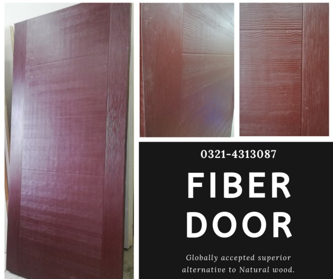 Fiber-Door-suppliers