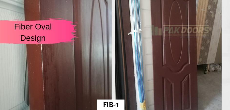 fiber-door-design
