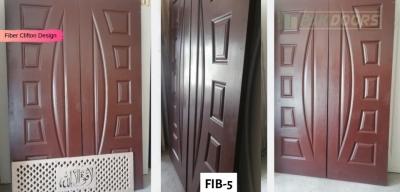 fiber-door-designs