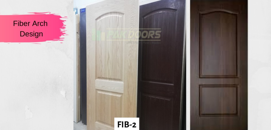 Fiber Doors in Pakistan | Fiber Door Dealer in Lahore | Pak Doors
