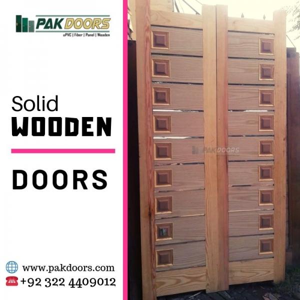 wooden-door-design-lahore