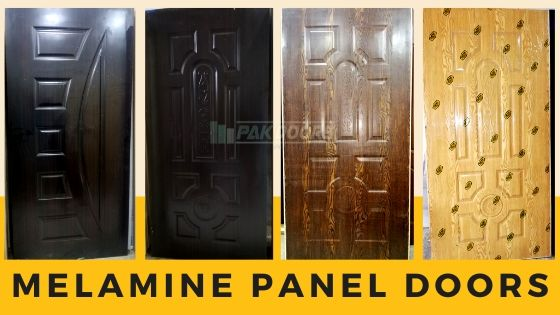 Melamine-door-designs